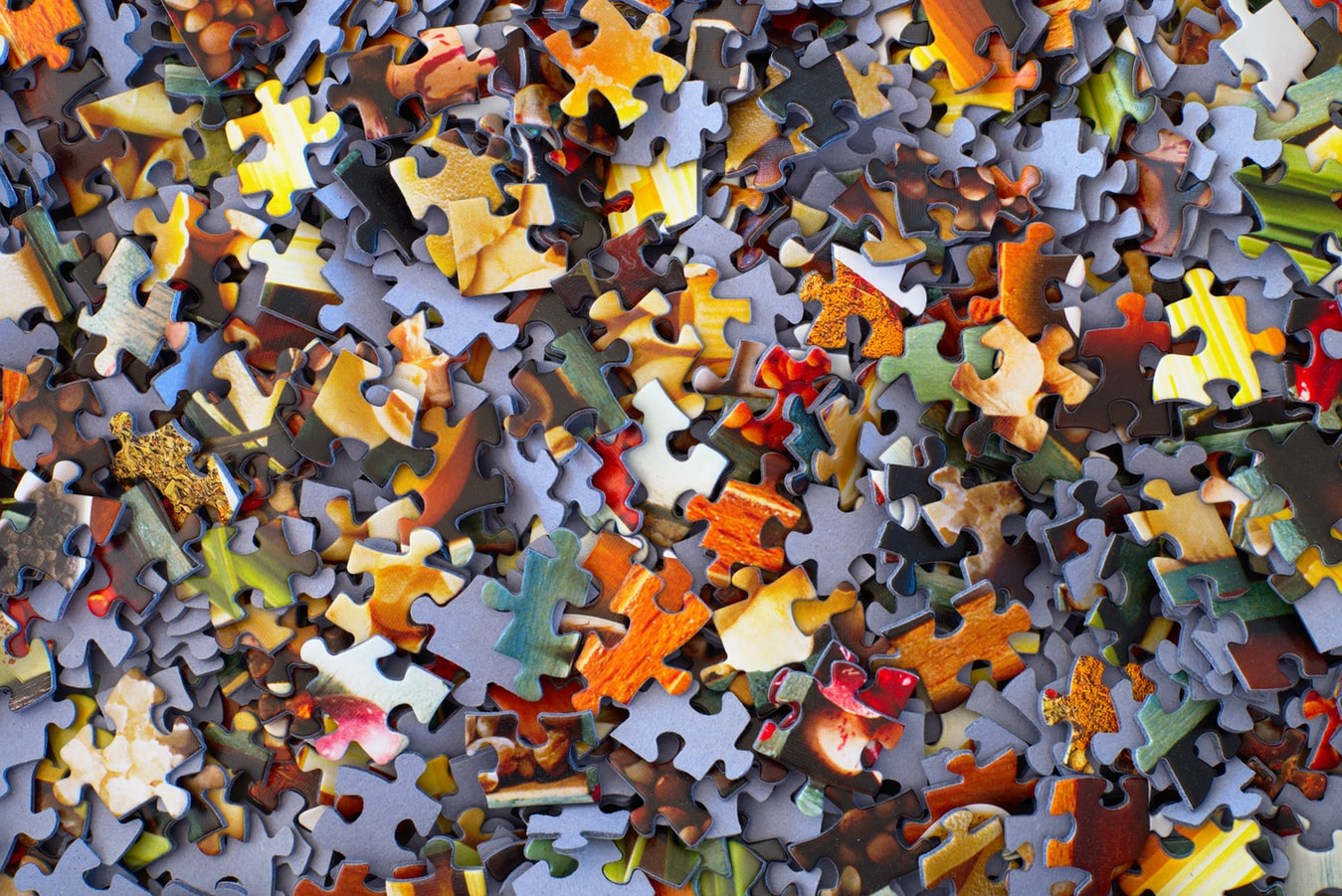 - Five Benefits Of Jigsaw Puzzles - MasterPieces, Inc., Having Fun
